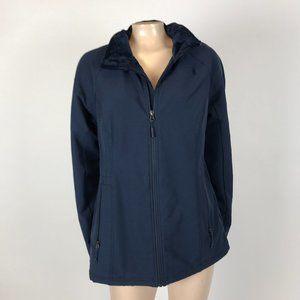 North Face Lisie Raschel Jacket M Fleece lined P20